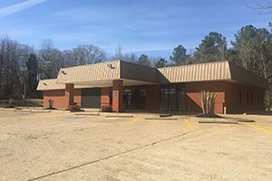 North Mississippi Medical Center Specialty Clinic