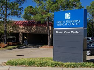 NMMC Breast Care Center