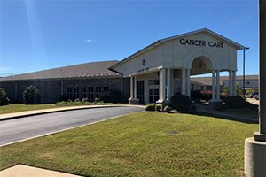 NMMC Cancer Care-Starkville