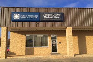 Calhoun County Medical Clinic
