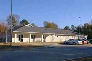 Chickasaw Medical Clinic